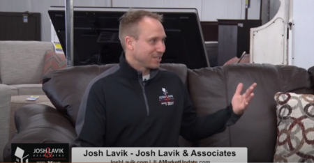 TVW | Best of Wisconsin Homes | Josh Lavik | 11/20/20