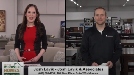 TVW | Best of Wisconsin Homes | Josh Lavik | 12/11/20