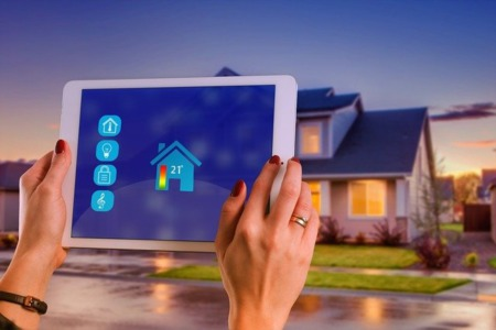 Will Smart Home Technology Affect Real Estate in 2021?