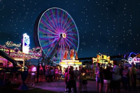Upcoming Event: Dane County Fair