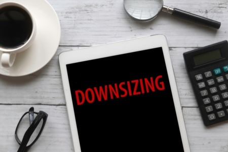 What Should You do When Downsizing with Stuff Your Kids Don't Want?