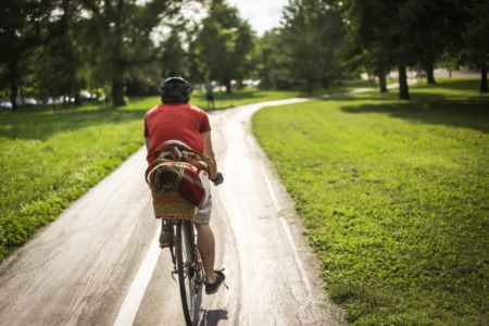 Where to Go Biking in Madison for the Summer of 2021?