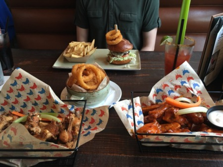 Top Casual Dining Options in Monona