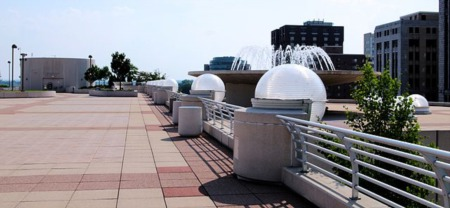 Types of Tours Offered at Monona Terrace