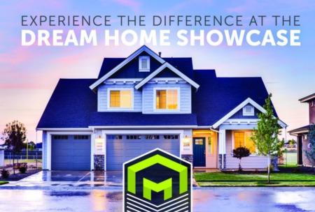Dream Home Show 2017