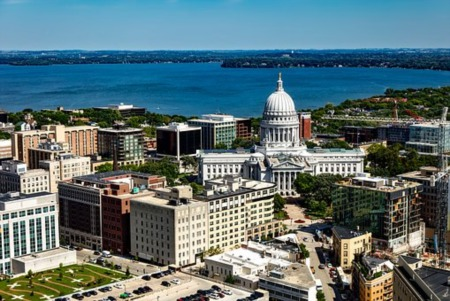 Expedia.com Names Madison to 'Super Cool' List