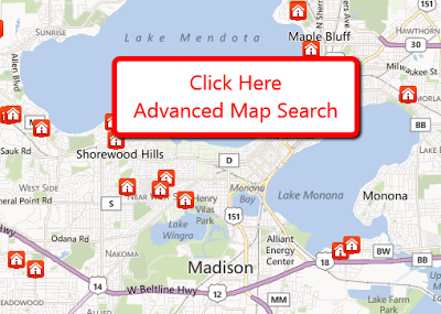 Advanced Map Based Home Search