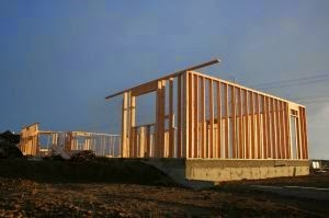 Facing Limited Inventory, More Buyers Turn to New Construction