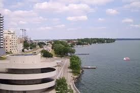 Monona Terrace Fun Summer Events