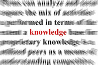 Knowledge - It Matters in Real Estate