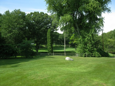 3 Stunning Country Clubs Near Madison