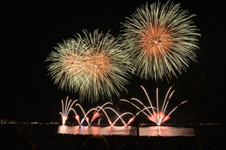Top Madison, Wisconsin Area Place for Fireworks
