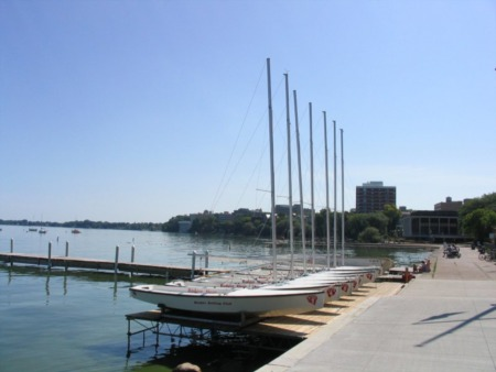 Best Spots for Waterfront Dining in Madison, WI