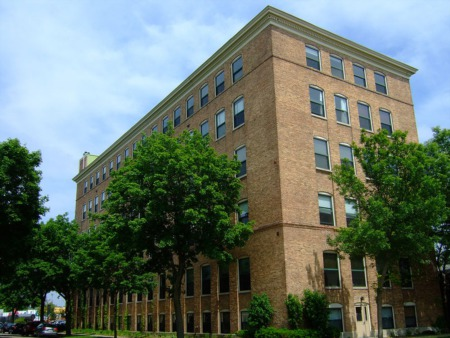 Best Historic Condo Buildings in Madison, WI