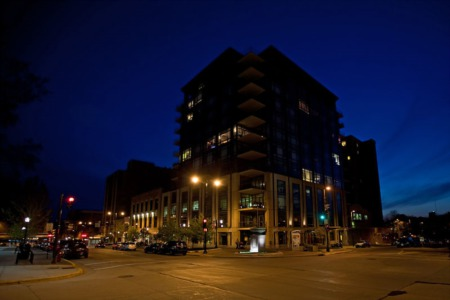 Top Madison High-Rise Condo Buildings