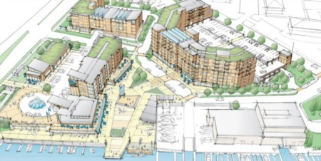 What's the Monona Riverfront Redevelopment All About?