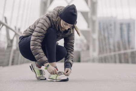 Top Ways to Work Out Outdoors in Madison During the Winter