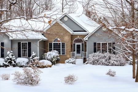 Top 3 Tips for Selling Your Madison Home When it's Snowing