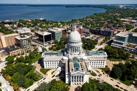 Madison Named as the Third Best Place to Live in the USA