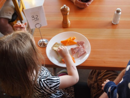Top Madison Kid-Friendly Restaurants to Try