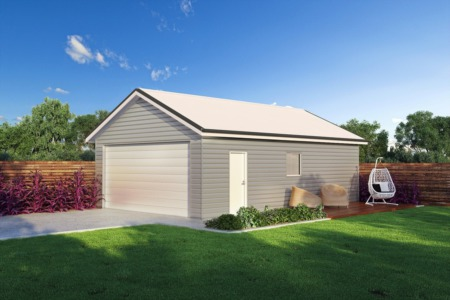 Can you Build a New Garage for Your Madison Home?