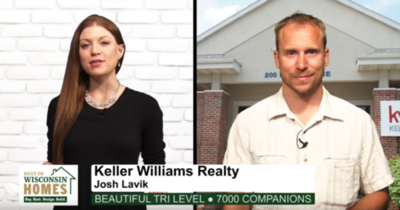 TVW | Best of Wisconsin Homes | Josh Lavik | 07/15/19
