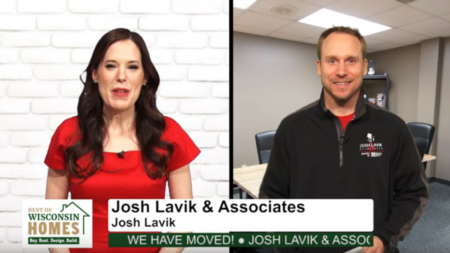 TVW | Best of Wisconsin Homes | Josh Lavik | 11/18/19