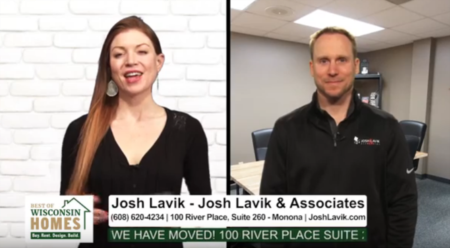 TVW | Best of Wisconsin Homes | Josh Lavik | 2/17/20