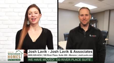 TVW | Best of Wisconsin Homes | Josh Lavik | 2/17/20