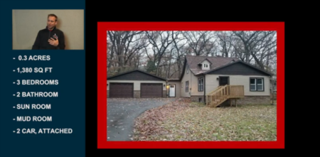 TVW | Best of Wisconsin Homes | Josh Lavik | 3/16/20