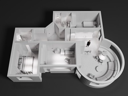 Real Estate Technology Spotlight: 3D Virtual Home Tours