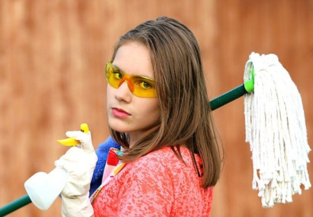 5 Home Cleaning Tips for Before & After Showings