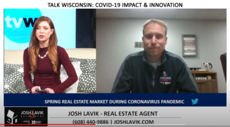 TVW | Best of Wisconsin Homes | Josh Lavik | 5/19/20