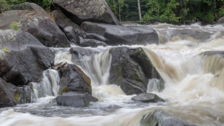 Perfect Wisconsin Waterfalls for a Family Adventure This Summer