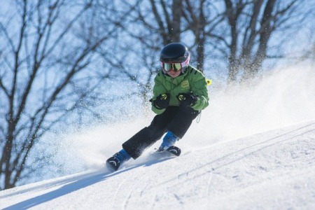 Where to go Downhill Skiing near Madison, WI?