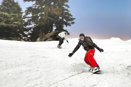 Where to go Snowboarding near Madison, WI?