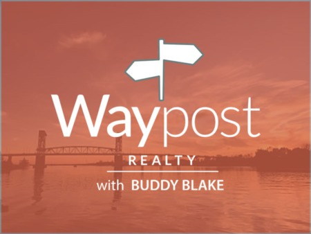 Wall Street Journal Honors Buddy Blake Team