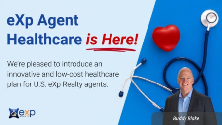 eXp Health Insurance for Agents