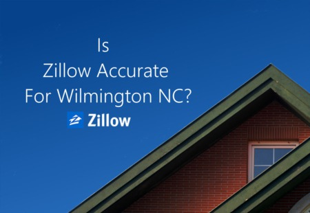 Zillow in Wilmington NC