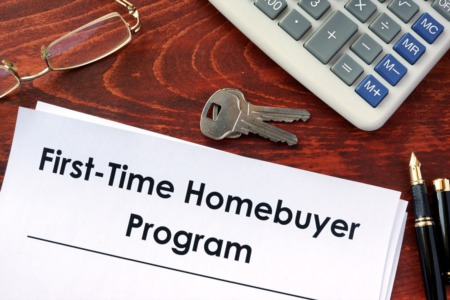 Six Tips For First Time Homebuyers