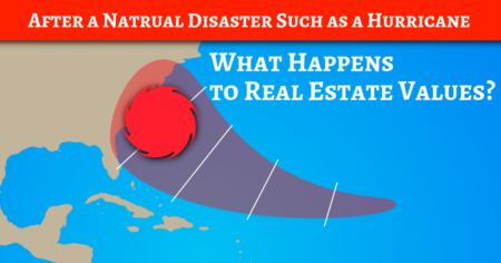 What Happens to Real Estate after a Hurricane