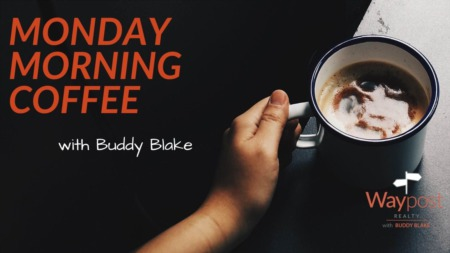 Monday Morning Coffee January 6 2020