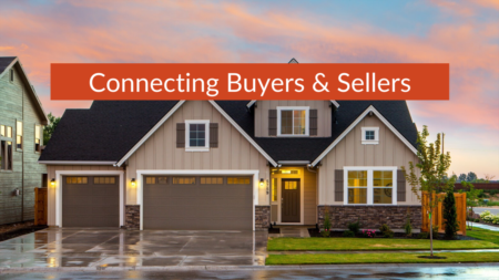 How Social Media Attracts Home Buyers and Sellers