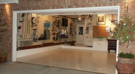 Get your space back with these garage organization ideas!