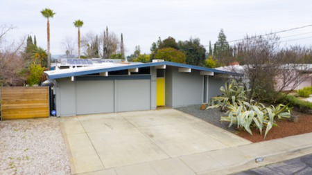 4007 Salem St. Concord Eichler - Just Listed