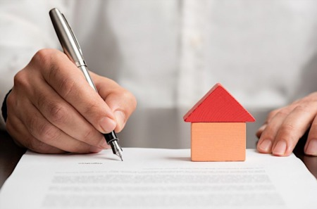 Seller's Guide - Contract and Closing