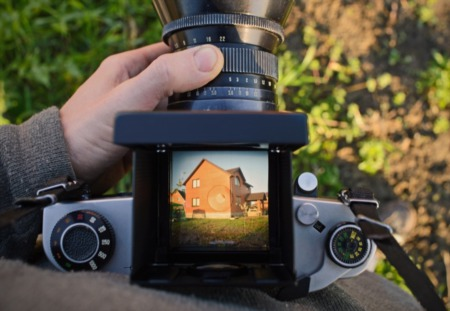 Selling a Property? Here's Why It Pays to Bring in a Professional Photographer