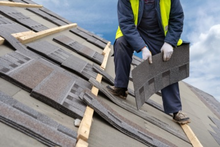 The Most Common Roofing Materials for the Home