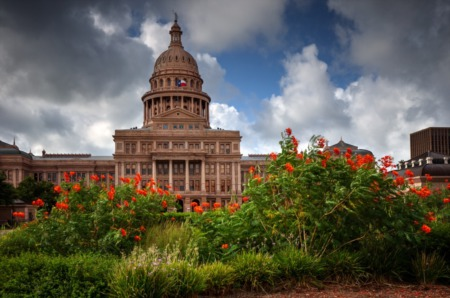 The History of Austin, TX