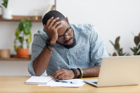 Dealing With Financial Stress: Avoid Stress & Heartache With Strategic Financial Planning